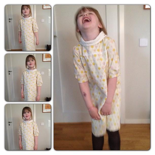 School Photo dress