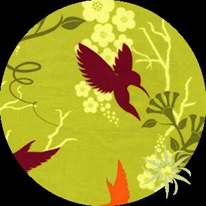 DC4100LimeHummingbirds